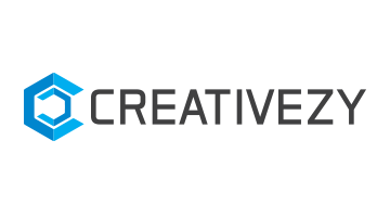 Logo for Creativezy.com