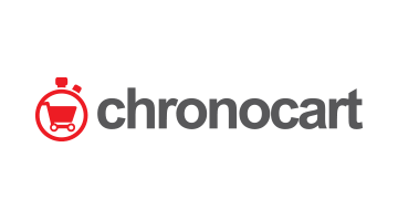 Logo for Chronocart.com