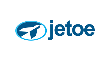 Logo for Jetoe.com