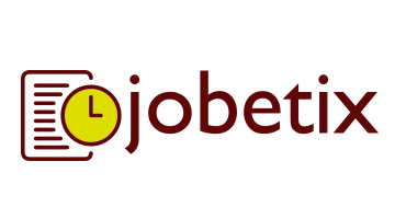 Logo for Jobetix.com