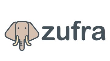 Logo for Zufra.com