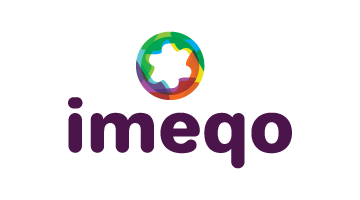 Logo for Imeqo.com
