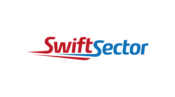 Logo for Swiftsector.com