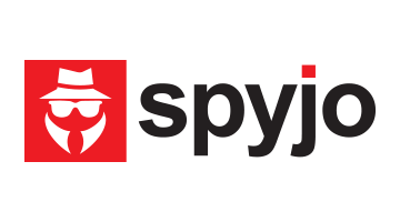 Logo for Spyjo.com