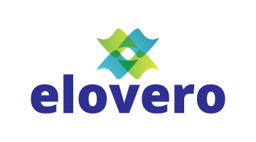 Logo for Elovero.com