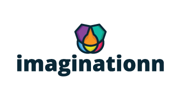 Logo for Imaginationn.com