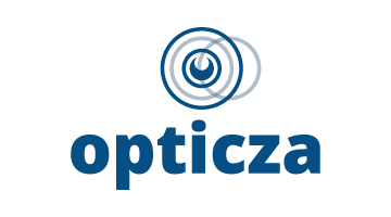 Logo for Opticza.com