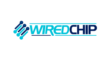 Logo for Wiredchip.com