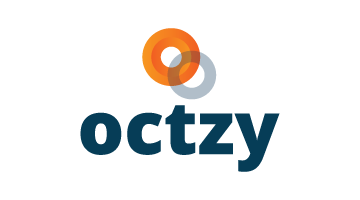 Logo for Octzy.com