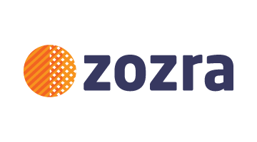 Logo for Zozra.com