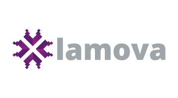 Logo for Lamova.com