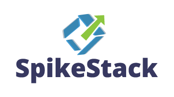 Logo for Spikestack.com