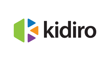 Logo for Kidiro.com