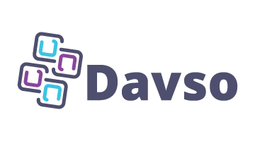 Logo for Davso.com