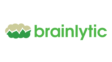 Logo for Brainlytic.com
