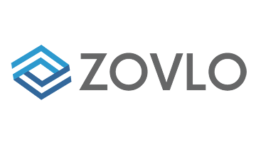 Logo for Zovlo.com