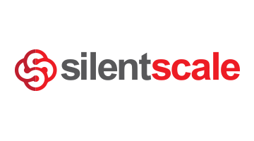 Logo for Silentscale.com