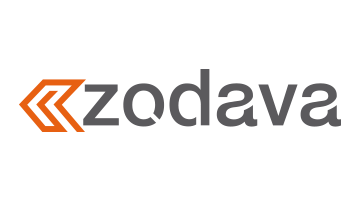 Logo for Zodava.com