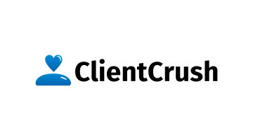 Logo for Clientcrush.com