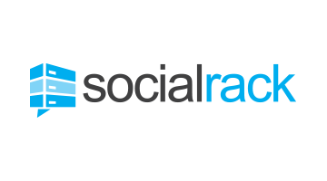 Logo for Socialrack.com