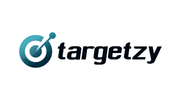 Logo for Targetzy.com