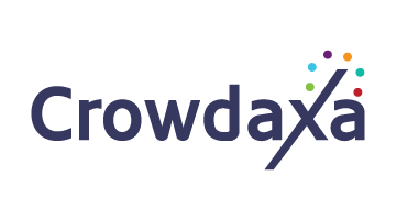 Logo for Crowdaxa.com