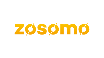 Logo for Zosomo.com