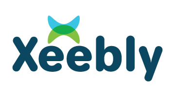Logo for Xeebly.com