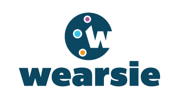 Logo for Wearsie.com