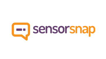Logo for Sensorsnap.com