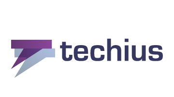 Logo for Techius.com