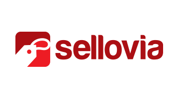 Logo for Sellovia.com