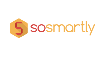 Logo for Sosmartly.com