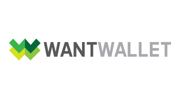 Logo for Wantwallet.com