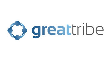 Logo for Greattribe.com