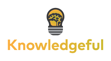 Logo for Knowledgeful.com