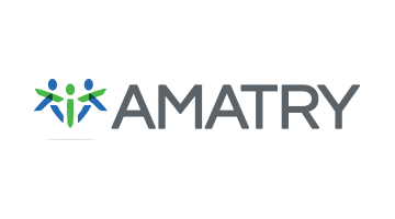 Logo for Amatry.com