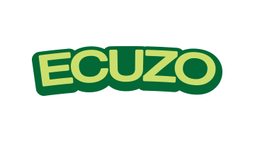 Logo for Ecuzo.com
