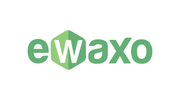 Logo for Ewaxo.com