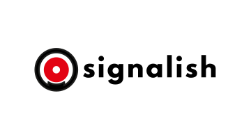 Logo for Signalish.com