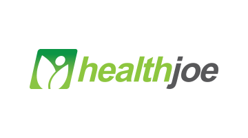 Logo for Healthjoe.com