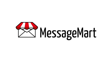 Logo for Messagemart.com