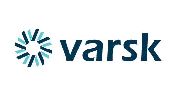 Logo for Varsk.com