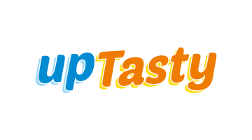 Logo for Uptasty.com