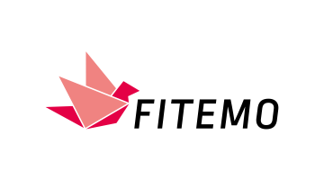 Logo for Fitemo.com