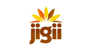 Logo for Jigii.com