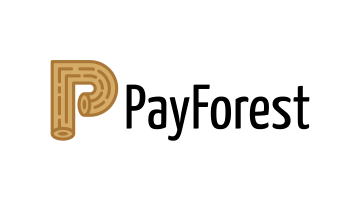 Logo for Payforest.com