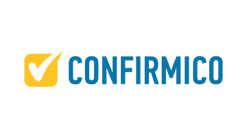 Logo for Confirmico.com