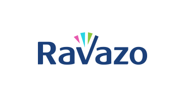 Logo for Ravazo.com