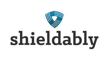 Logo for Shieldably.com